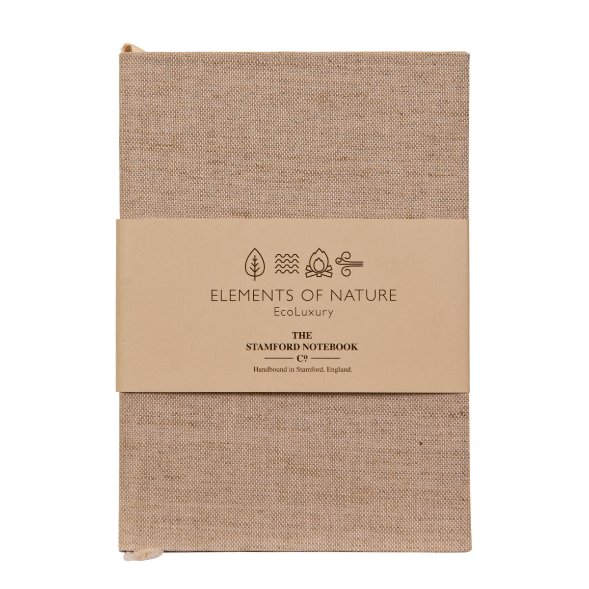 The Elements of Nature Notebook - Earth