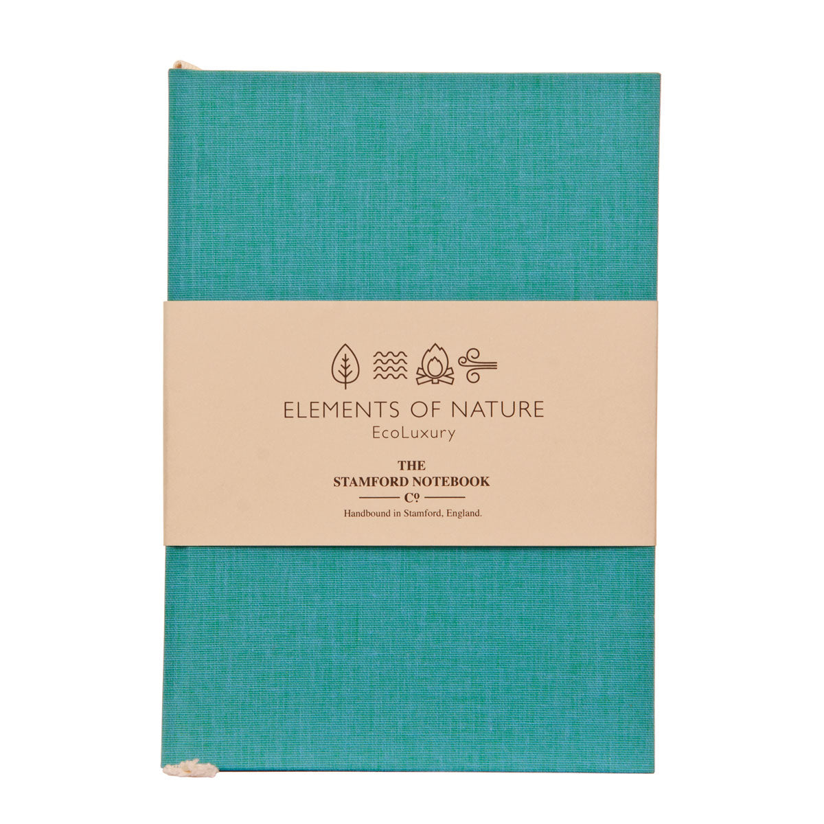 The Elements of Nature Notebook - Water
