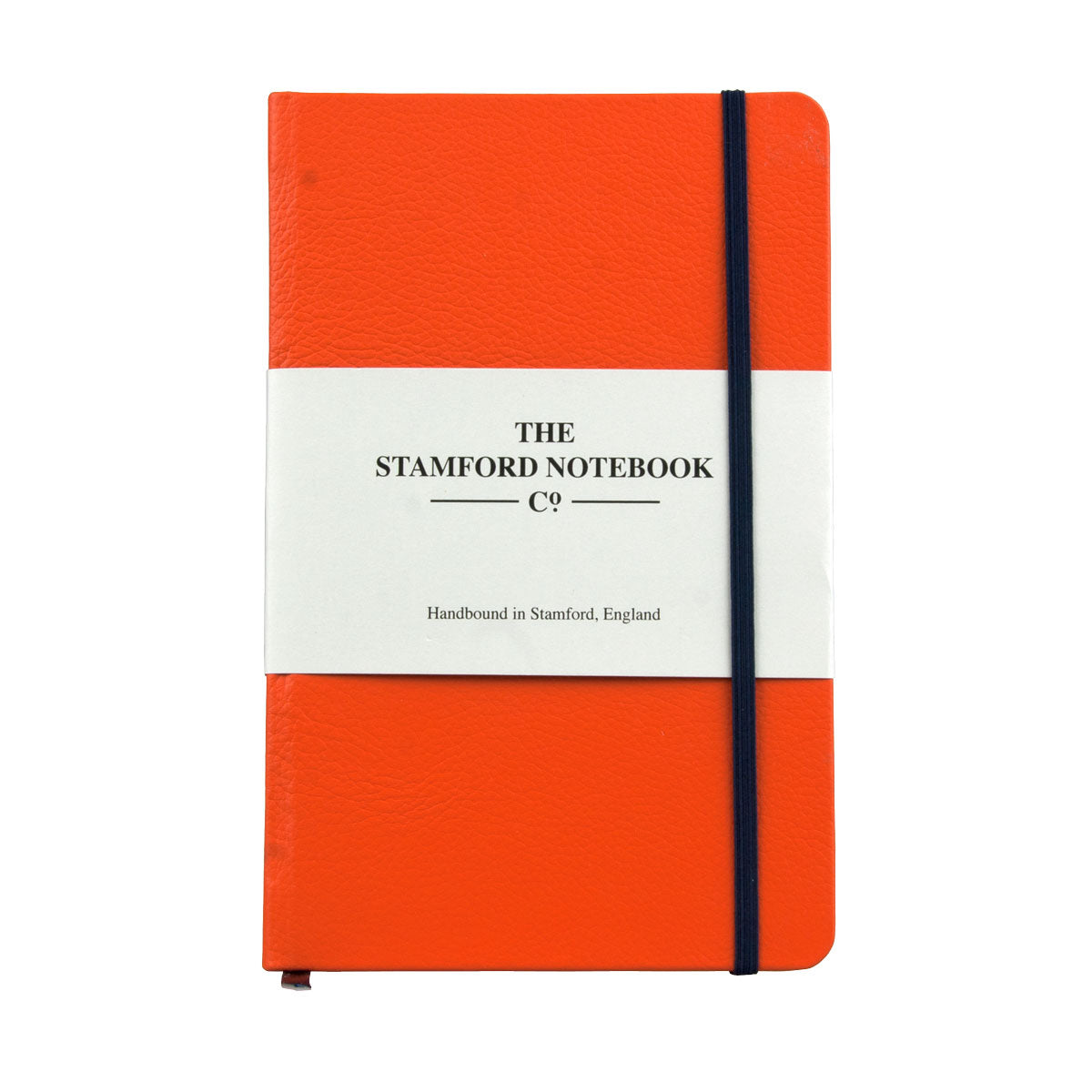 flamenco luxury leather notebook