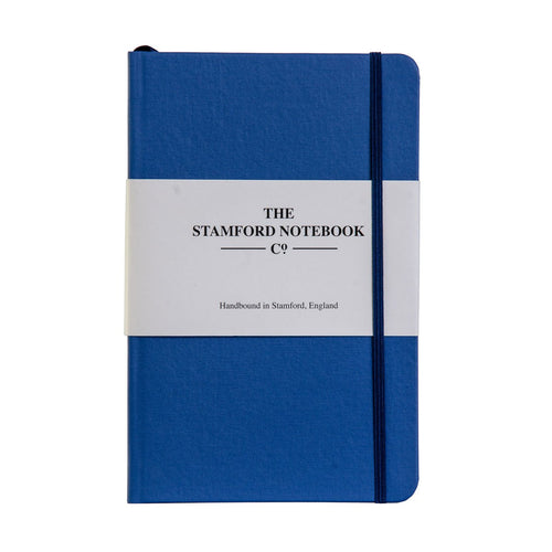 Pantone colour of the year classic blue Notebook