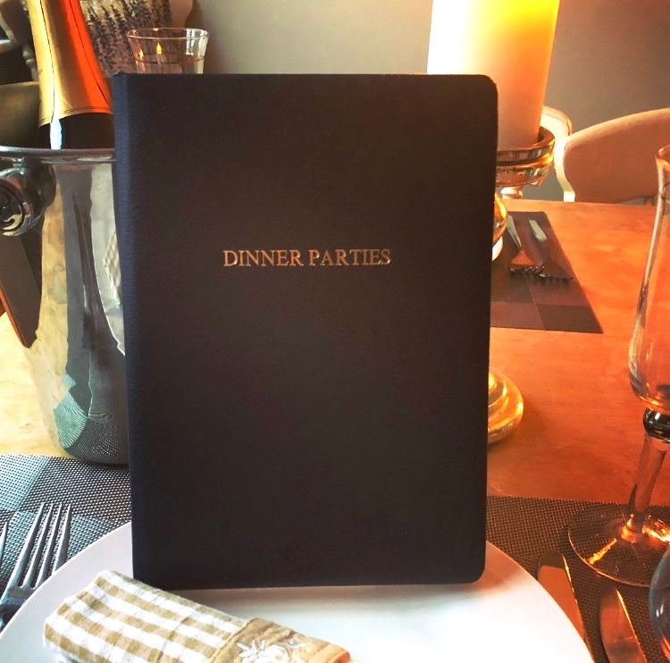 Dinner Party Book