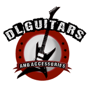 DL Guitars and Accessories
