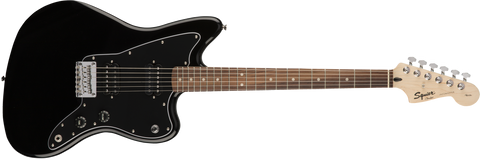 Squier Affinity Jazz Master Black