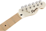 Squier Contemporary Telecaster® HH, Maple Fingerboard, Pearl White