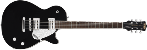 Gretsch G5421 Jet Club Electric Guitar in Black