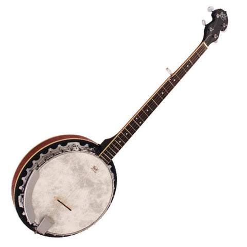 Barnes & Mullins BJ300 Perfect 5 String Banjo