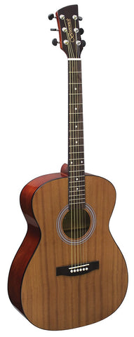 Brunswick BF200M Acoustic Guitar Natural