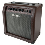 Chord CAA-15 Acoustic Guitar Amplifier