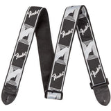 DL Guitars and Accessories - DL Guitars and Accessories Straps - Guitar