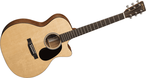 Martin GPCRSGT Grand Performance Electro Acoustic, Gloss