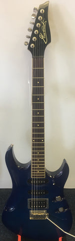 Maverick F-4 Blue Burst (Pre-Owned)