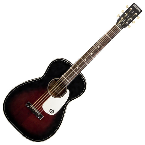 Gretsch G9500 Jim Dandy Flat Top Acoustic Guitar, 2-Colour Sunburst