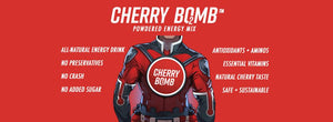 CHERRY BO2MB (18 Pack)