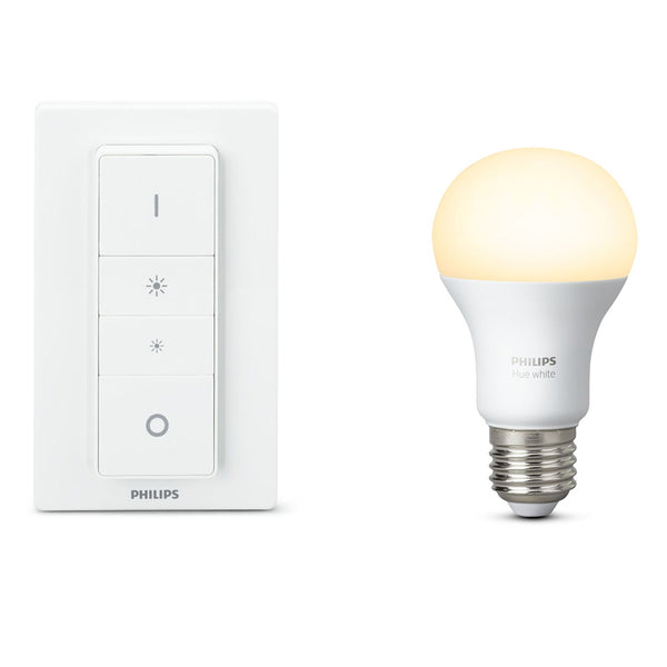 PHILIPS Hue Dimmer Kit (E27) - 929001137007