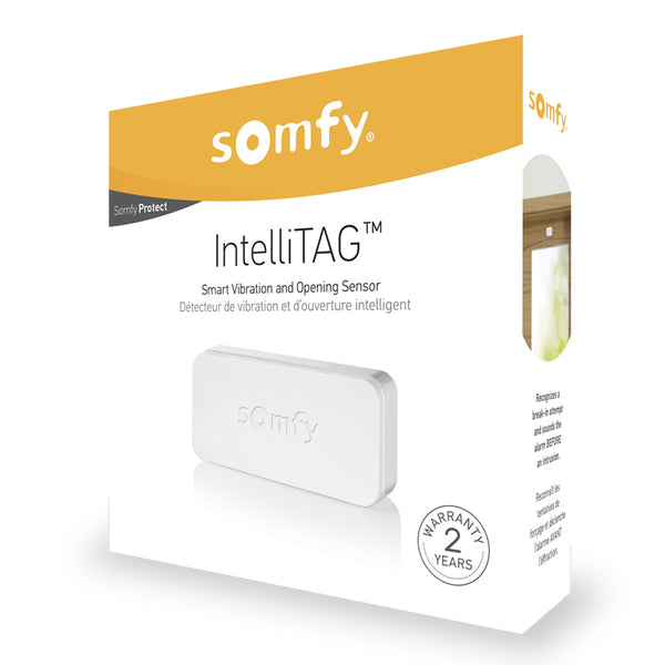 Somfy Intellitag - 2401487A