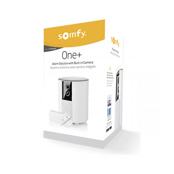 Somfy One+ Alarm system - 2401493A