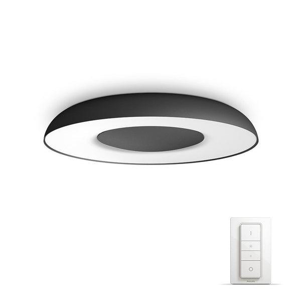 PHILIPS Hue Still White Ambience Light (Black) - 915005402701