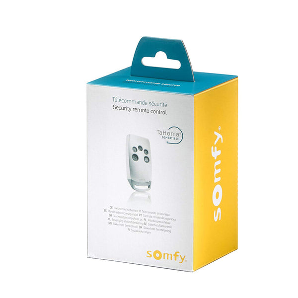Somfy Remote Serenity Tahoma compatible - 2401370