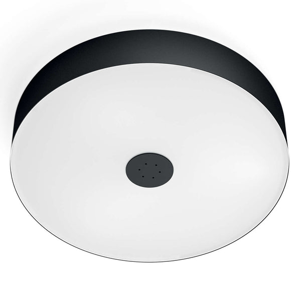 PHILIPS Hue Fair Ceiling Light White Ambience Black - 915005401901
