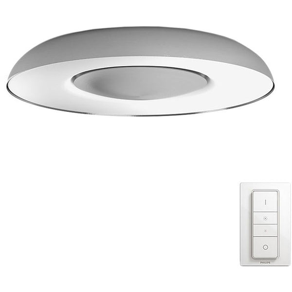 PHILIPS Hue Still White Ambience Light (Aluminium) - 915005402601