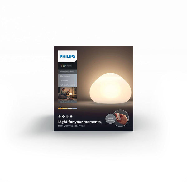PHILIPS Hue Wellner White Ambience Light - 915005401302