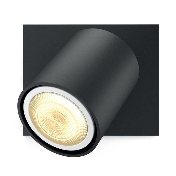 PHILIPS Hue Runner Single Spot Black switch incl - 915005403501