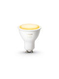 PHILIPS Hue White Ambiance Single Bulb (GU10) - 929001257601