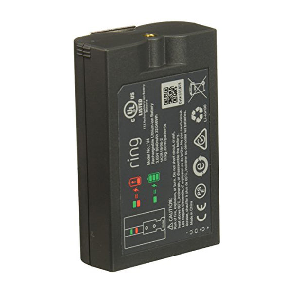 Ring Quick Release Battery Pack 8AB1S7-0EU0