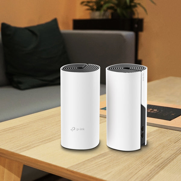 TP Link AC1200 Deco Whole Home Mesh Wi-Fi System