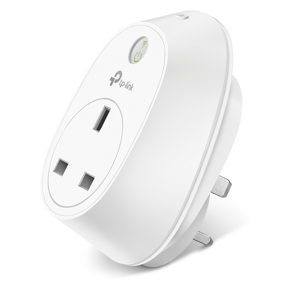TP Link HS110 Smart Socket with Energy Monitoring