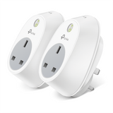 TP Link Kasa Smart Wi-Fi Plug 2-Pack HS100KIT