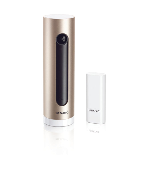 Netatmo Welcome Indoor Security Camera