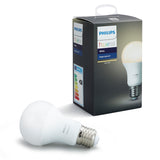 PHILIPS Hue White Smart Bulb (E27) - 929001137003