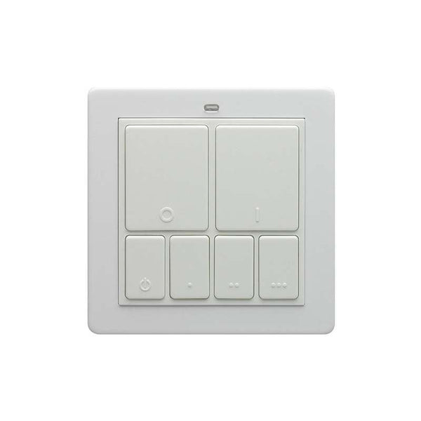 Lightwave Mood Lighting Controller White - LW101WH