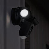 Ring Floodlight Cam Black 8SF1P7 BEU0