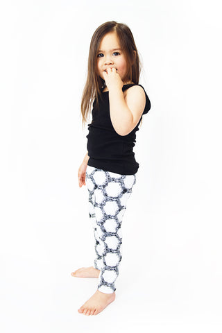 Good for Boys & Girls Made Locally Leggings