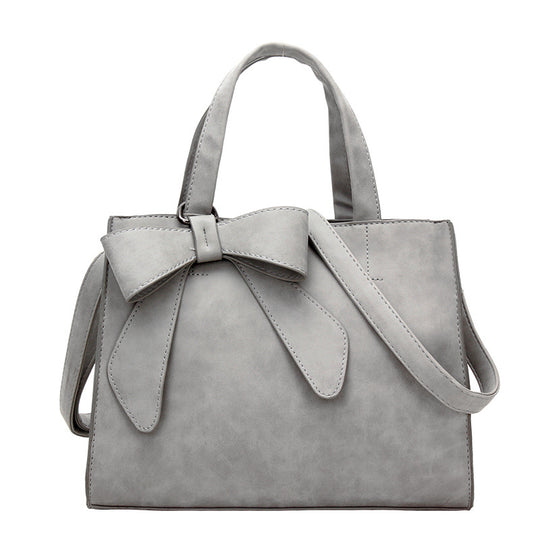 ESTELLE BOW SHOULDER BAG