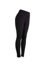 Natopia Super Soft One Size Leggings Size 8-14 Basic Black MUST HAVE!