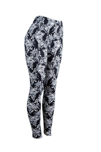 Lotus Loving Natopia Leggings Curvy Plus Size Fits Size 16-22