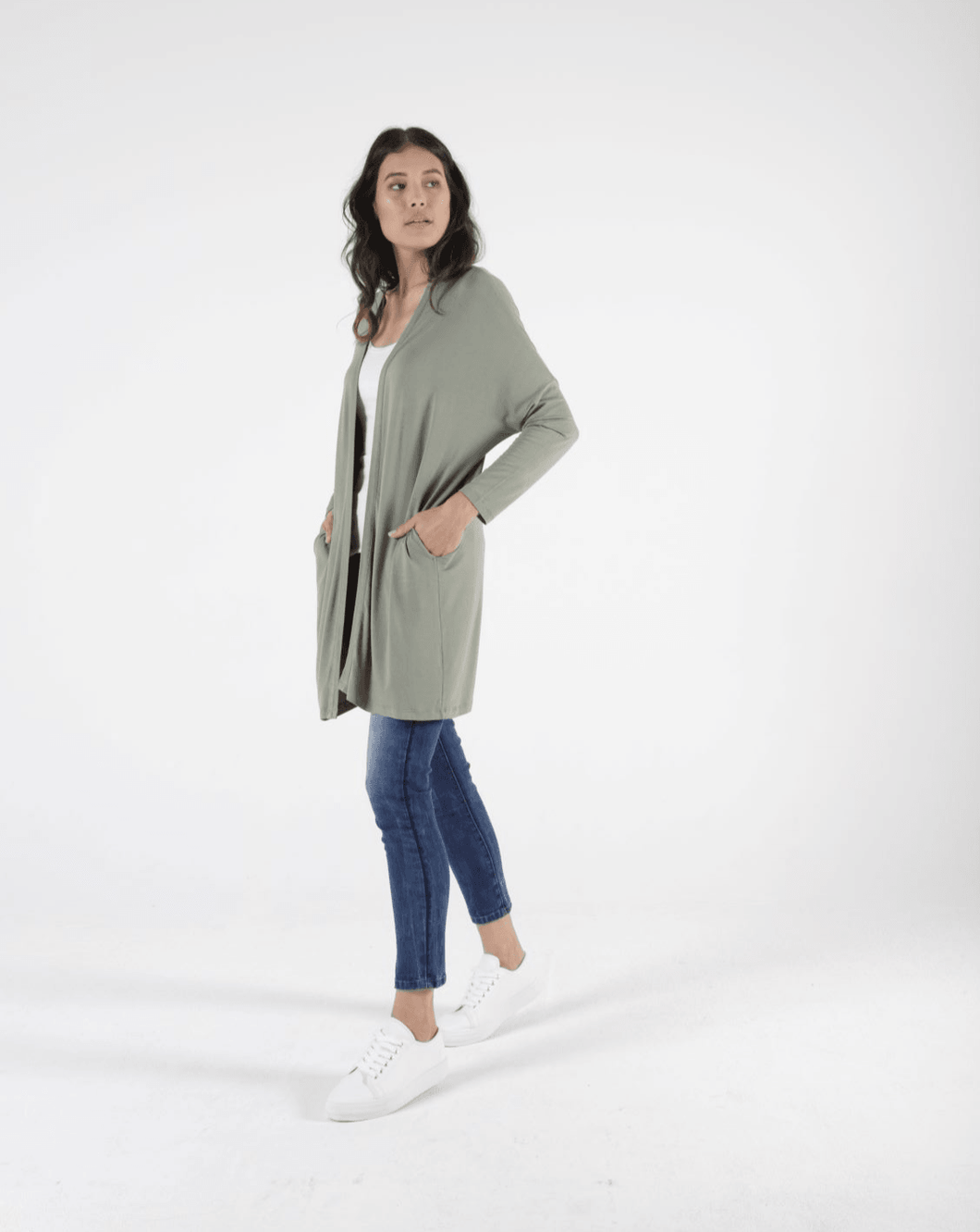 Como Cardigan by Betty Basics - natopia