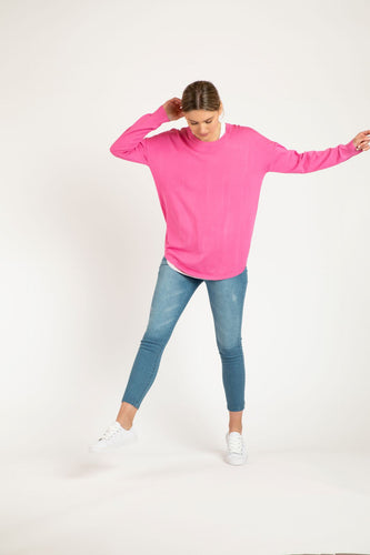 Sophie Knit Jumper by Betty Basics - natopia