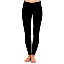 Natopia Deluxe Basic Black Leggings Curvy Plus Size Fits 16-20 MUST HAVE