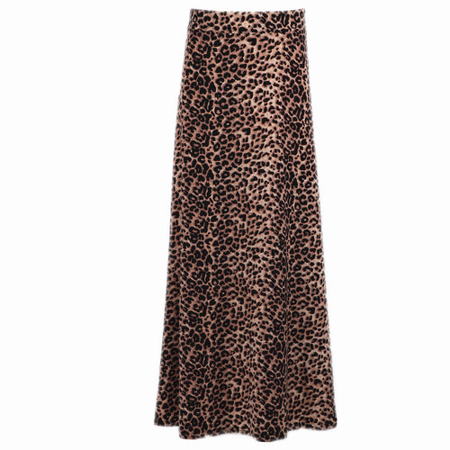 Natopia Super Soft Wild Nights Maxi Skirt One Size Fits 8-14