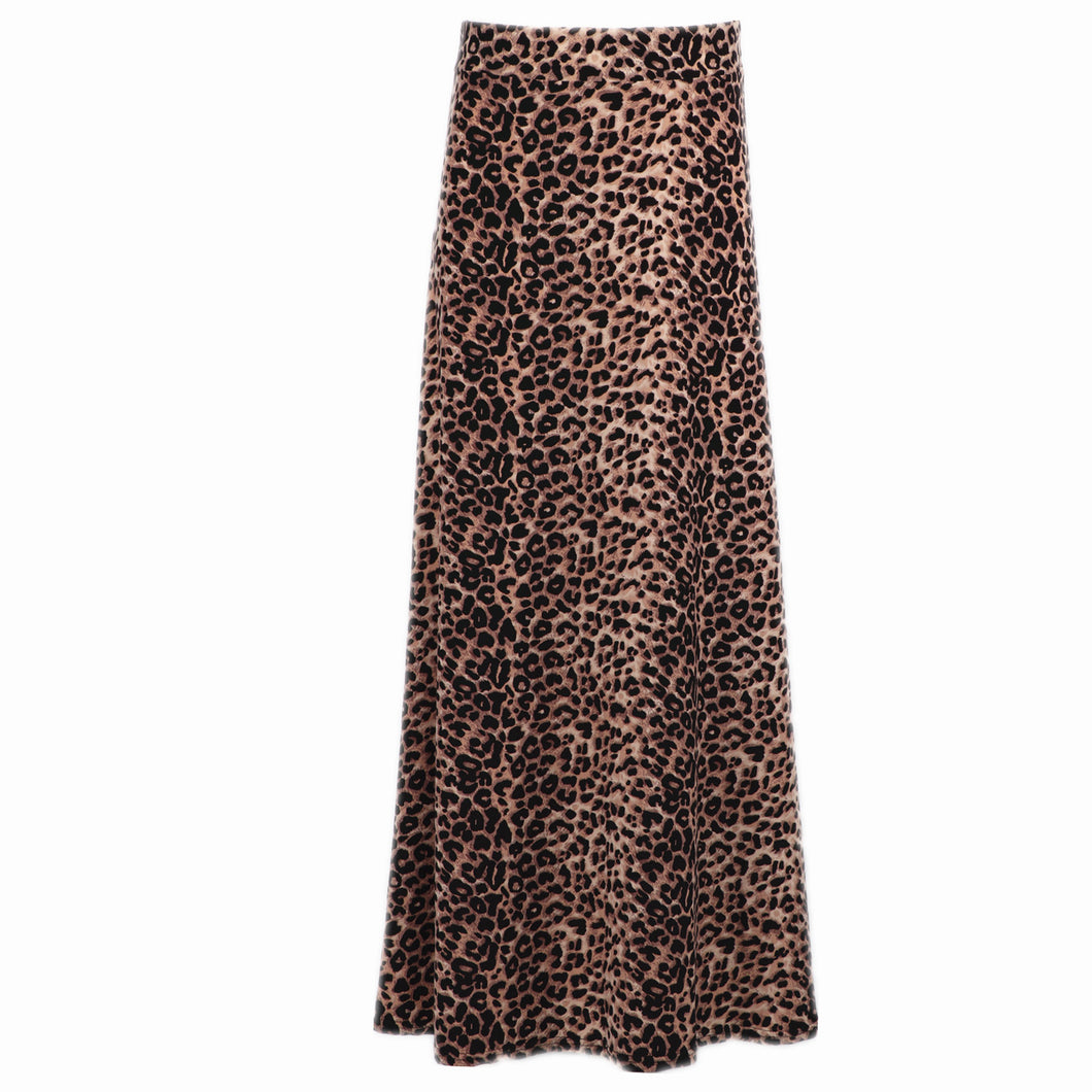Natopia Super Soft Wild Nights Maxi Skirt Fits size 16-18