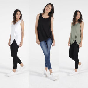 Brighton Tank By Betty Basics - natopia