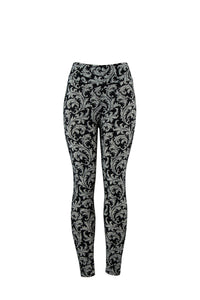 Natopia The Winds Of Change Leggings One Size Fits 8-14