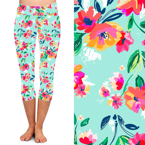 Natopia Deluxe Summer Holiday Capri One Size Fits 8-14
