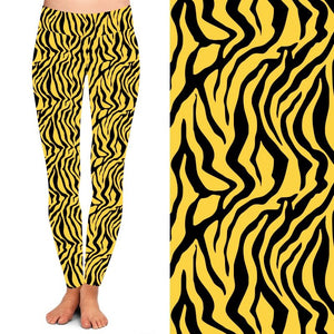 Tigerland Deluxe Leggings - natopia