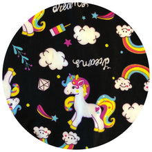 Natopia Kids Unicorns and Rainbows Leggings