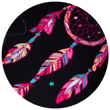 Natopia Super Soft Chase Your Dreamcatcher Leggings Curvy Plus Size Fits 16-22